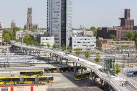 ARC17 Architectuur: Moreelsebrug – Cepezed