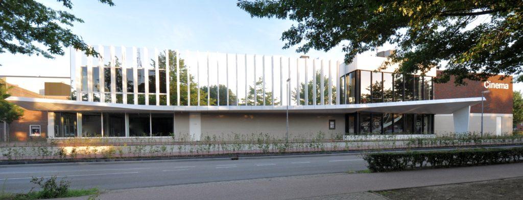 ARC17_Cinema Gold - Bob Architectuur