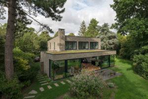 ARC17: Metamorfose jaren 70 huis Voorschoten – JADE architecten