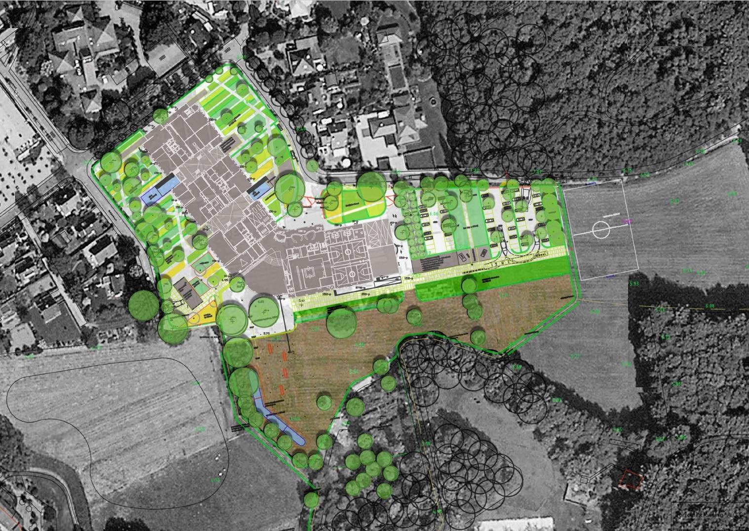 <p>AOC Oost Twello &#8211; Architecten aan de Maas</p>
