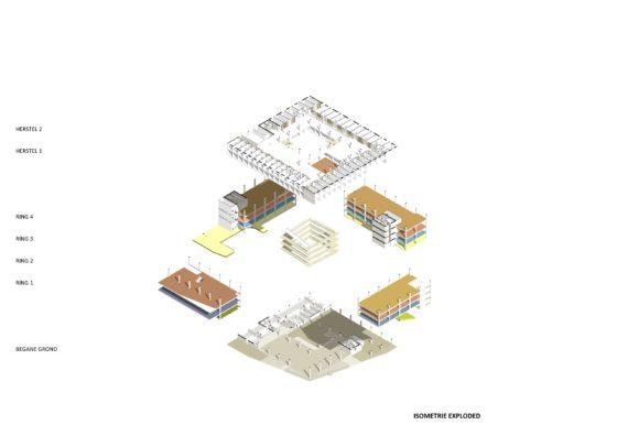 Mosae Vita Architecten Aan De Maas De Architect