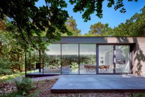 ARC17 Architectuur: Villa RR – Reitsema & parners architecten