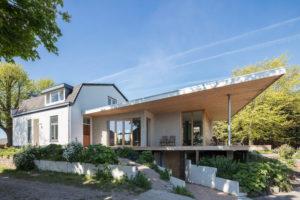ARC17 Detail: Uitbreiding woonhuis de Zilk – derksen|windt architecten