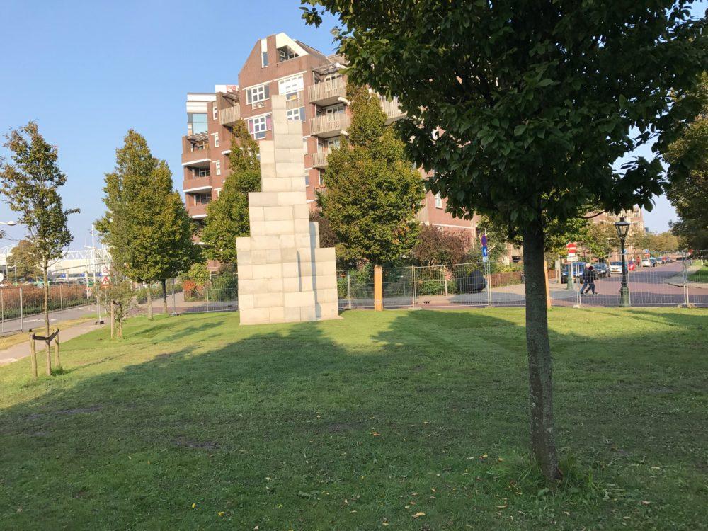 Blog – Theo van Doesburg in Leiden