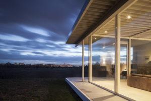 ARC17 Architectuur: MOoij op de Vlietberg – Équipe