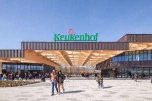 ARC17 Detail: Keukenhof – Mecanoo architecten