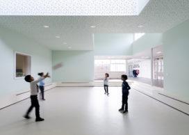 ARC17 Architectuur: Basisschool Piramide Boerhaave – Serge Schoemaker Architects