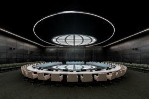 Nominatie ARC17 Interieur: Rijnstraat 8 – OMA