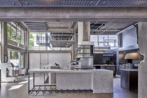 ARC17 Interieur: Old Scuola – IWT