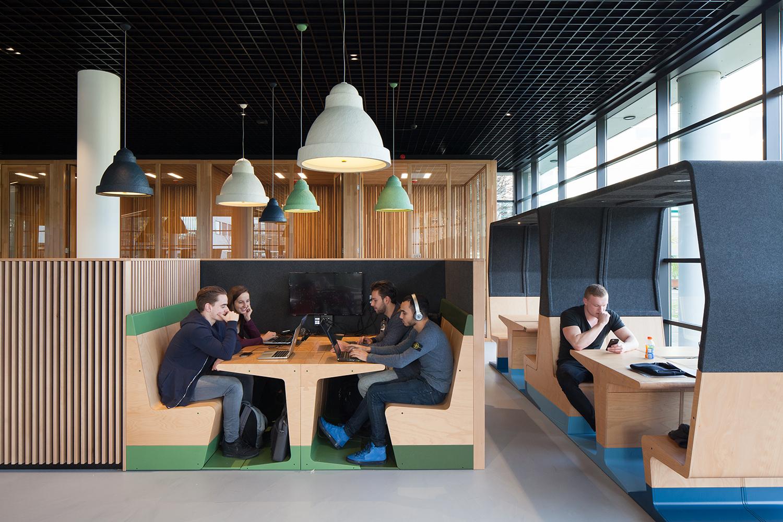 <p>Foto: Mecanoo architecten</p>