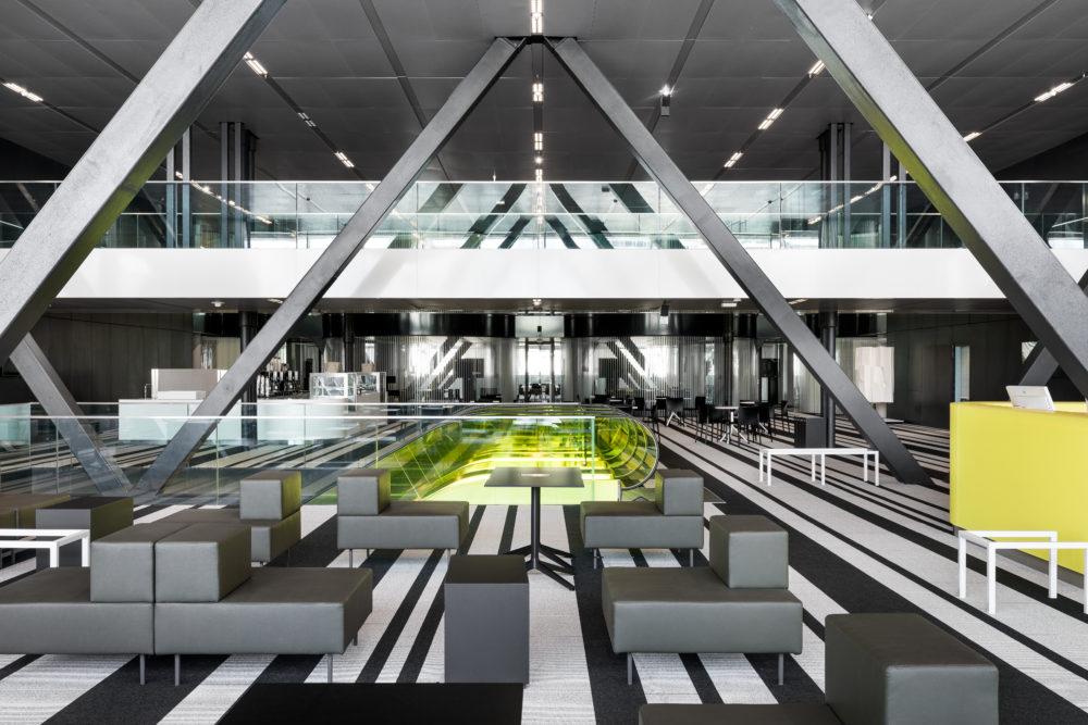 Blog – Halbe Zijlstra, het ministerie en de architectuur