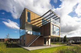 ARC17 Architectuur: BILT modelwoning – BILT