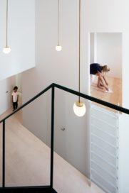 ARC17 Interieur: 'Torenhuis' – Urban Echoes