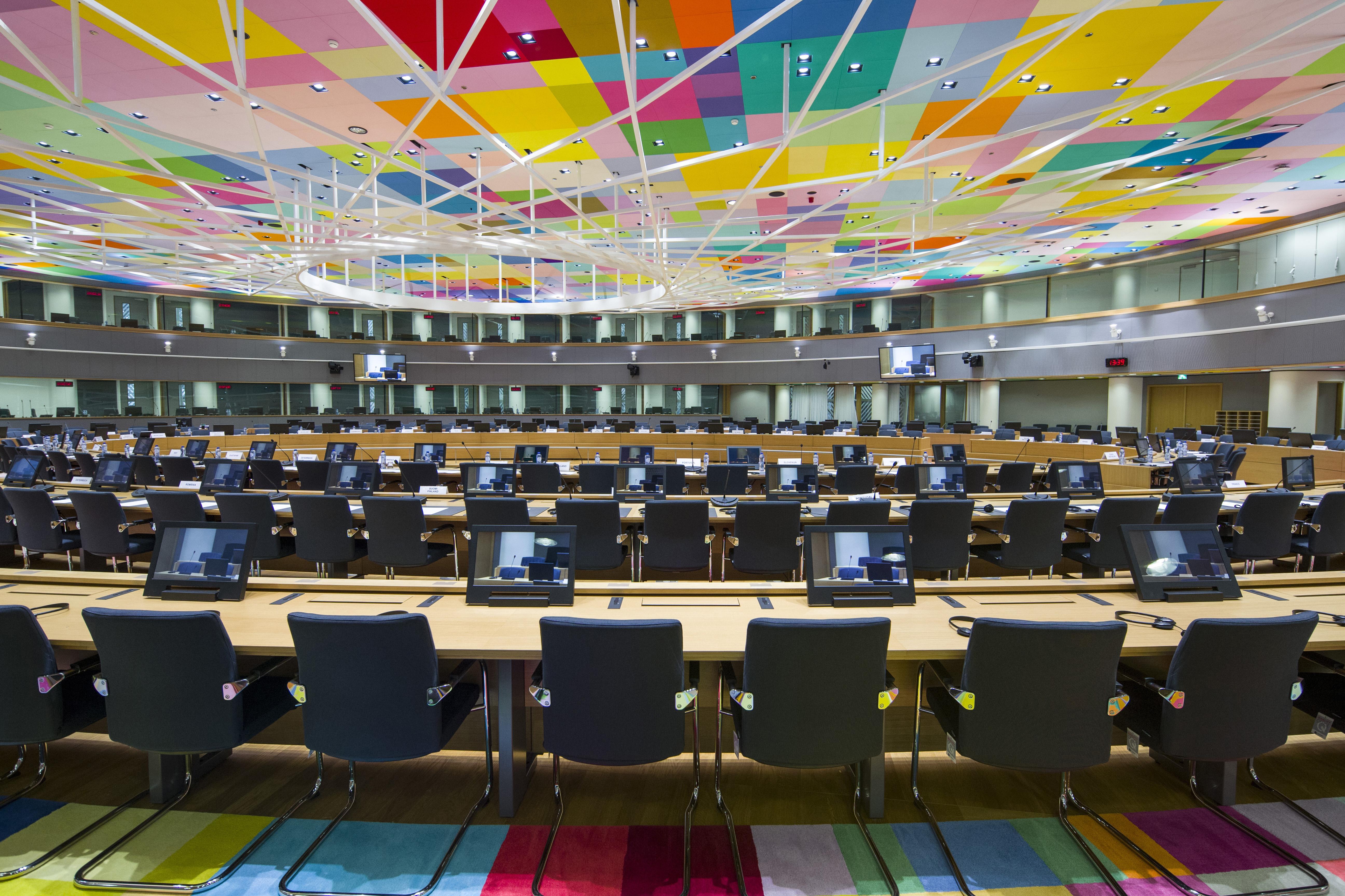 <p>Foto Europese Unie</p>
