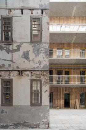 Kaaspakhuis Gouda door Mei Architects Foto Ossip van Duivenbode