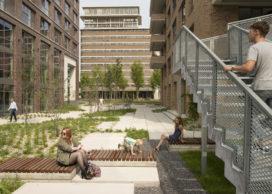 ARC17 Architectuur: SPACE-S, Eindhoven – Inbo