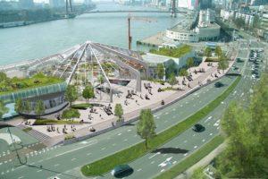 Winnaar ARC17 Innovatie: Blue City – Superuse Studios