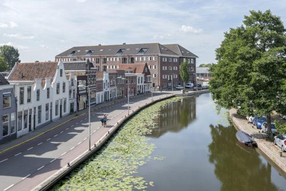 Kaaspakhuis Gouda door MEI Architects_de_Architect_September_2017_Foto Ossip van Duivenbode