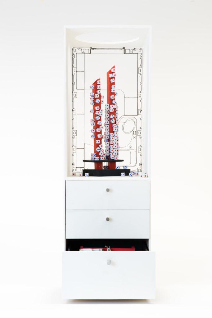5.-Nagakin - render - kijkdozen van veertig canonieke woningbouwprojecten