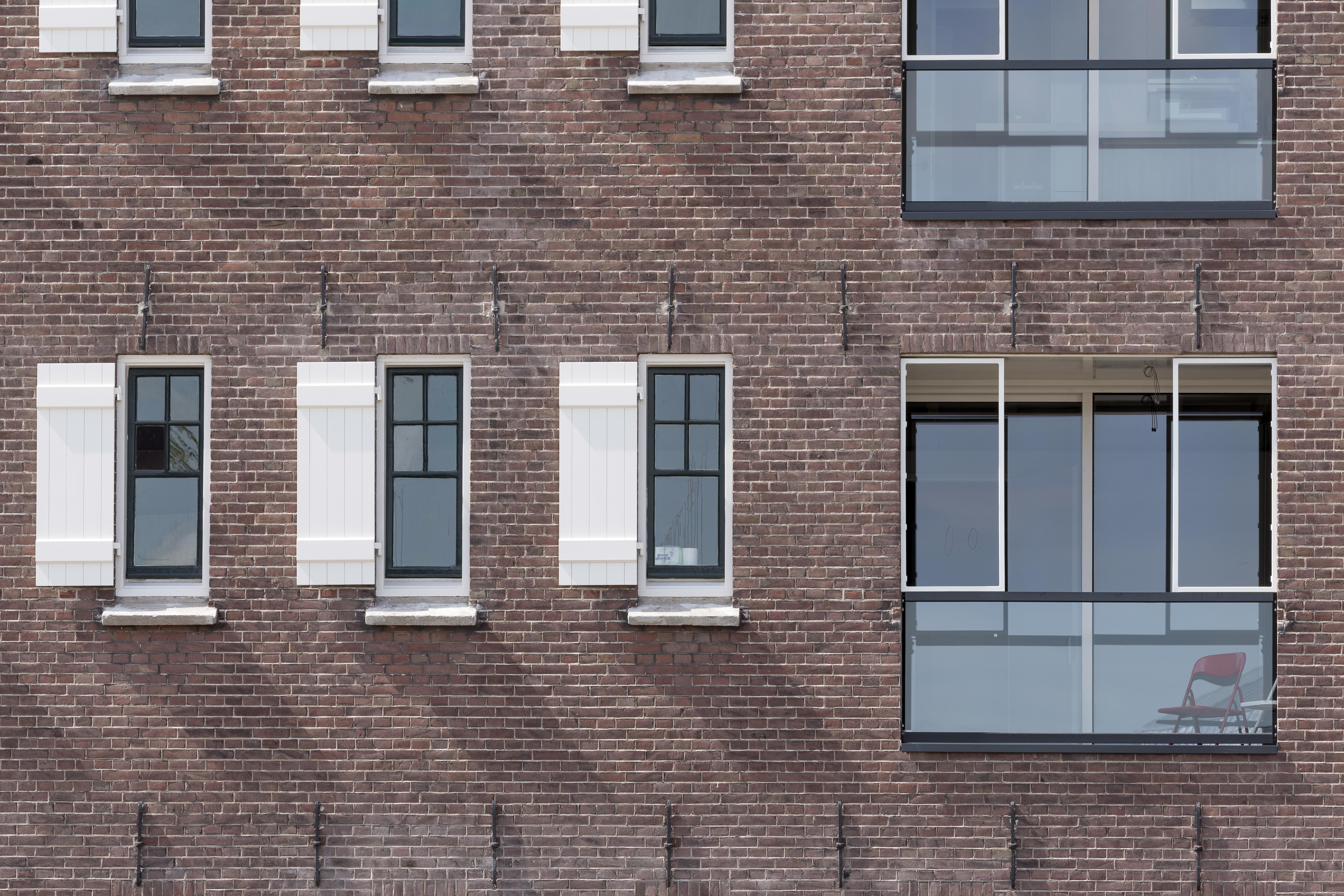 Kaaspakhuis Mei Architects Gouda de Architect september 2017