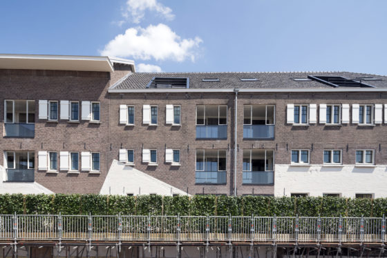 Kaaspakhuis Gouda de Architect september 2017 Foto Ossip van Duivenbode