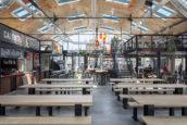 MOUT en Belvedère winnen Hilversumse architectuurprijs 2019