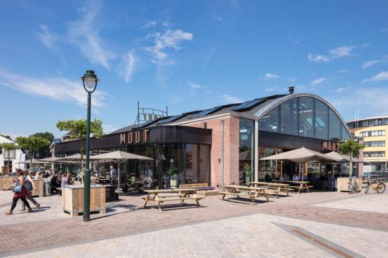 Stemmen op Hilversums mooiste gebouw