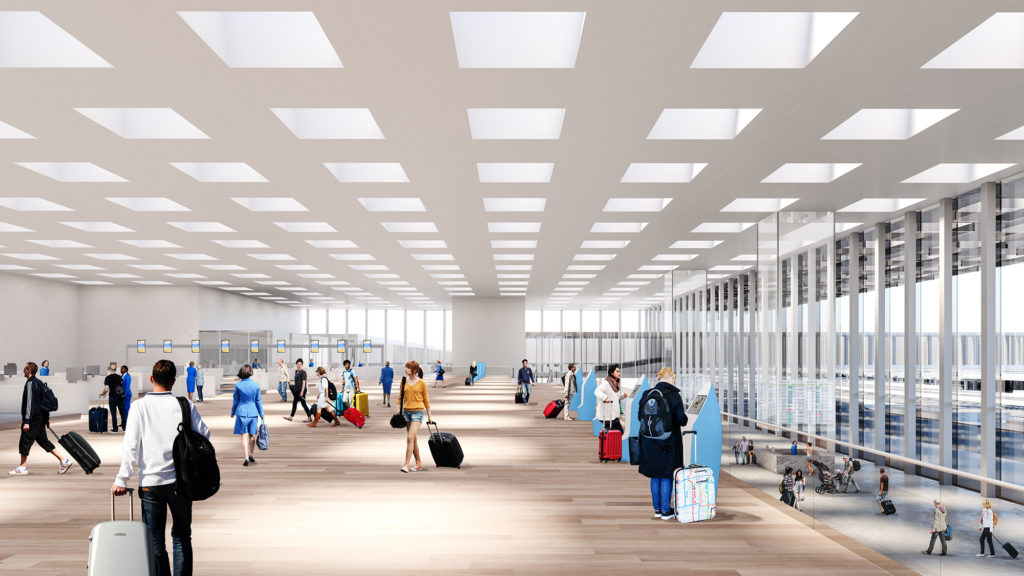 Amsterdam-Airport-Schiphol-Terminal_05_©KAAN-Architecten