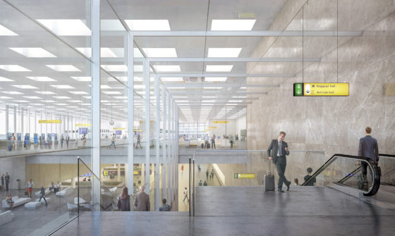 Amsterdam-Airport-Schiphol-Terminal_13_©Filippo-Bolognese