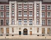Vijf nominaties voor architectuurprijs Nieuwe Berlagevlag 2017 bekend