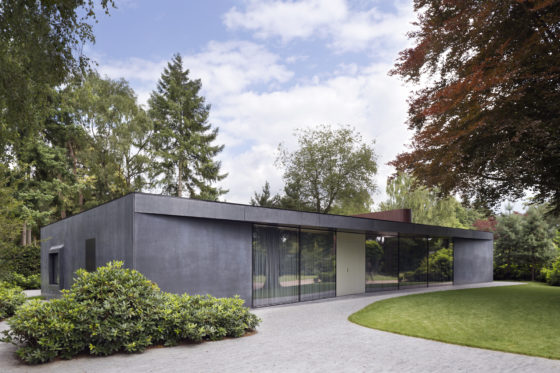 Nominaties Abe Bonnema Prijs Jonge Architecten 2018 bekend