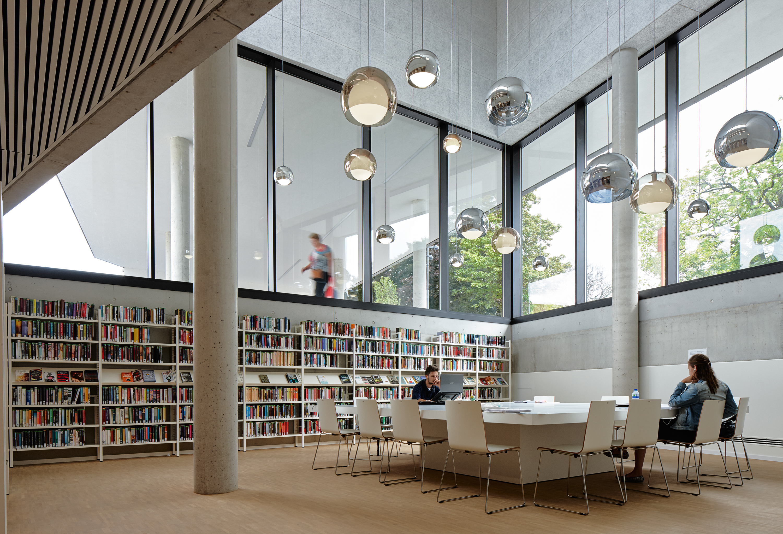 <p>CC Zaventem-bibliotheek-ebtca-archiles architecten</p>