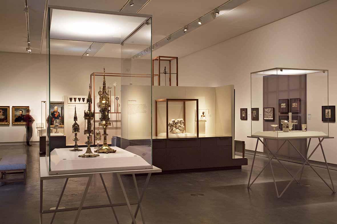 <p>Stedelijk Museum Breda, fotograaf Jeroen Jongenelen</p>