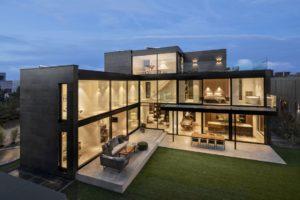 ARC17 Interieur: Villa CS, Rieteiland Oost Amsterdam – Cynthia Sombogaard Interieurdesign