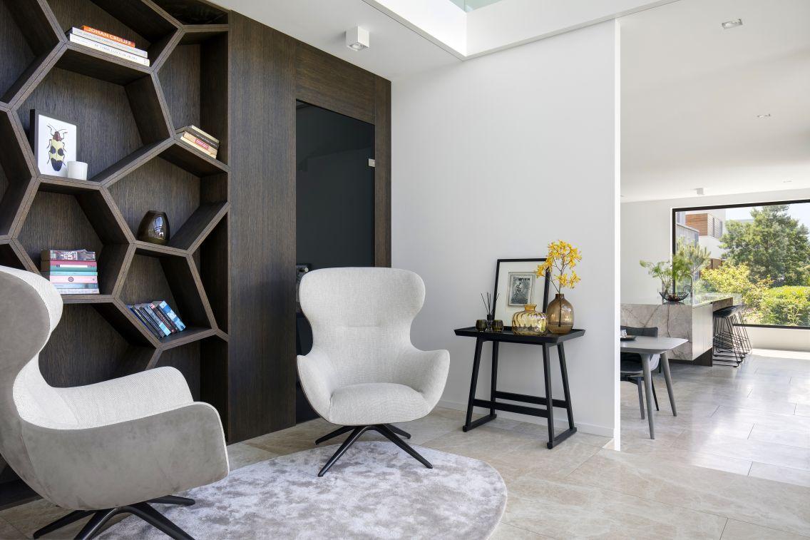 Arc17 interieur villa cs rieteiland oost amsterdam for Interieur ontwerpen app