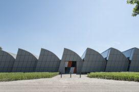 ARC17 Architectuur: Weverij De Ploeg Bergeijk – Diederendirrix