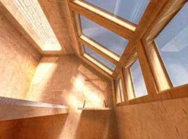 Architecten ontwerpwedstrijd: van vergeten ruimte naar een functioneel, licht interieur