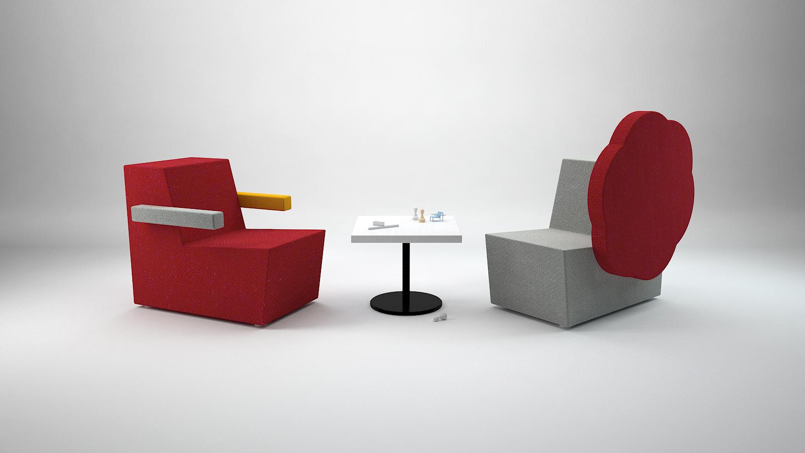 <p>Goodside chair – roel elsinga</p>