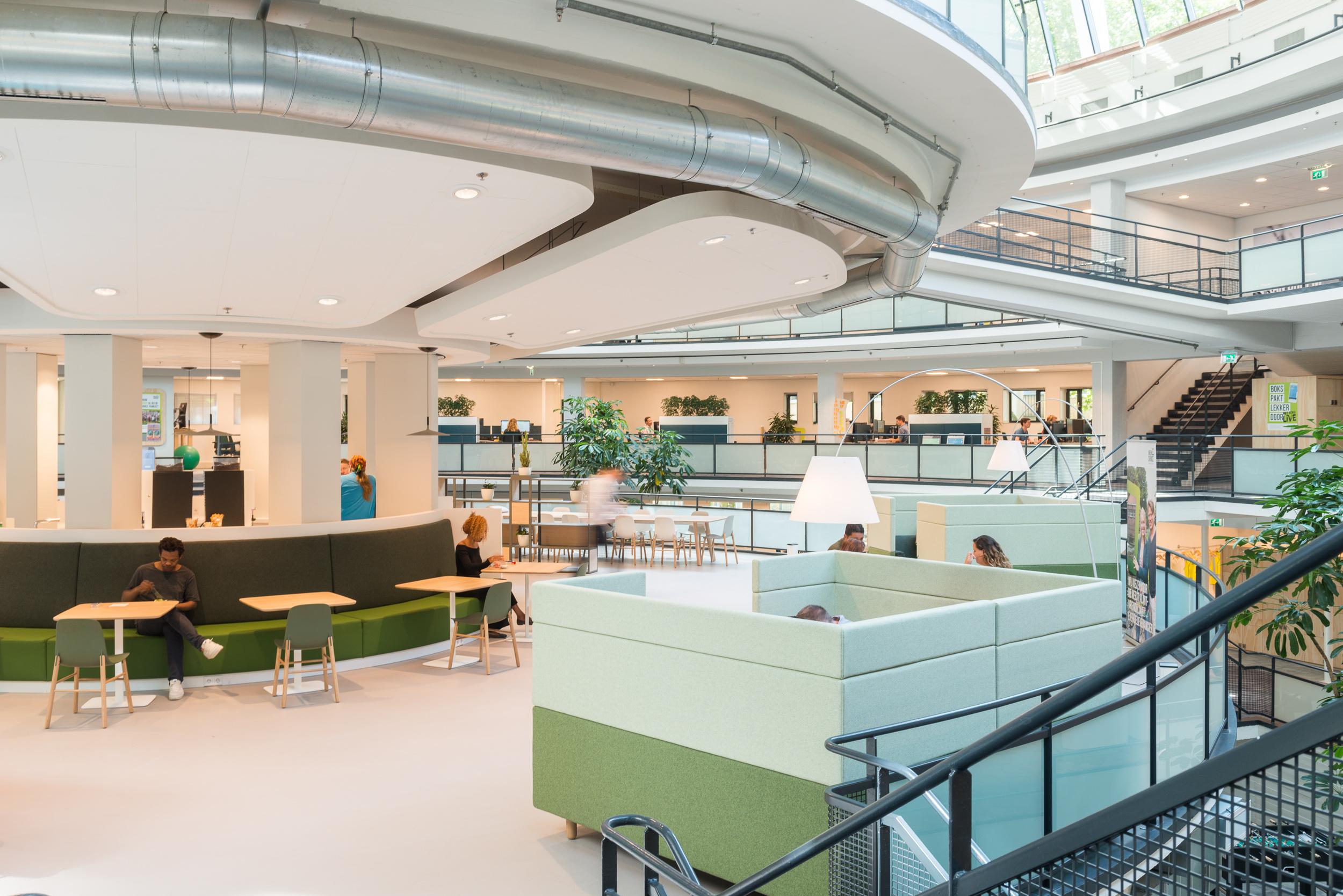 <p>groene hart, werkcafé</p>