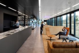arc17 interieur shimano fokkema partners architecten