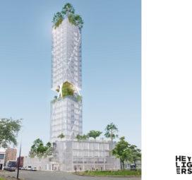 ARC17 Innovatie: Verrijn Stuartlaan Rijswijk – Heyligers design+projects