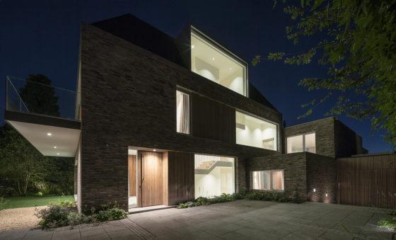 ARC17 Architectuur: Villa Amsterdam – HofmanDujardin