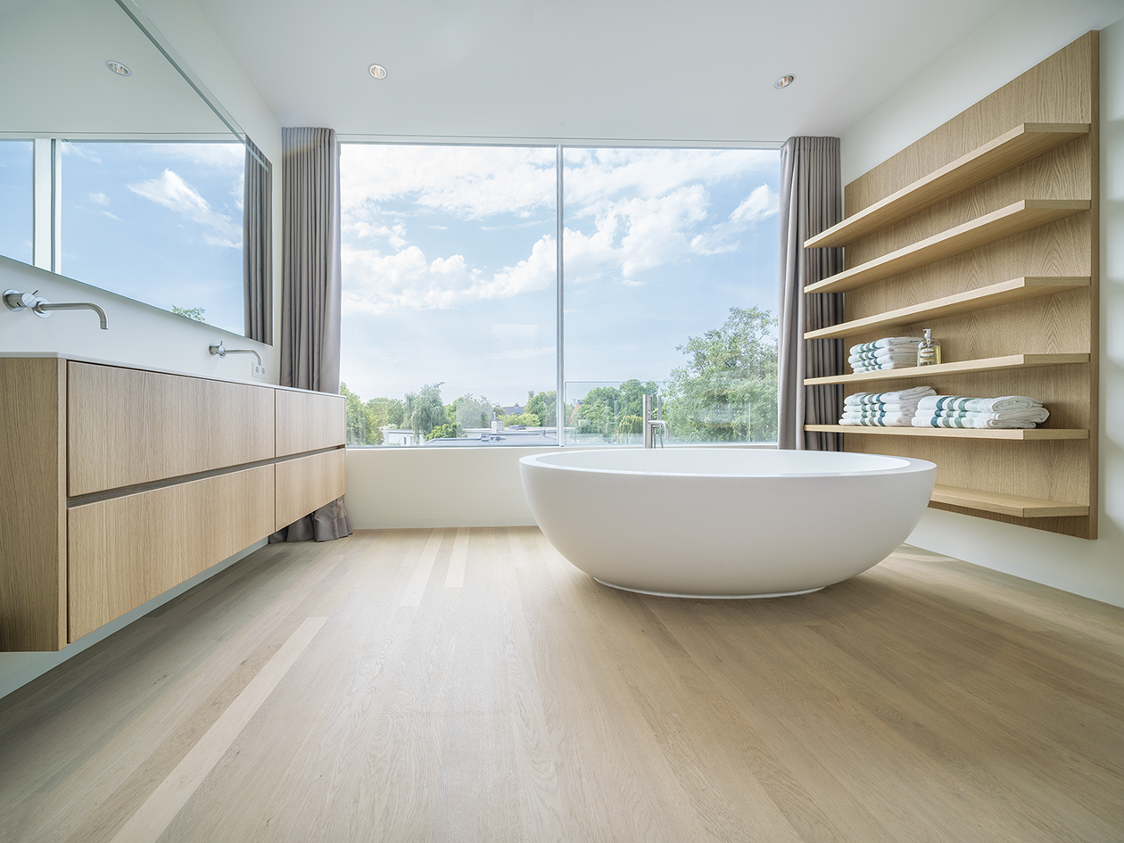 <p>Villa Amsterdam | HofmanDujardin</p>