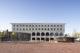 ARC17 Detail: Zuidblok Stadionplein – Kollhoff&Pols Architecten