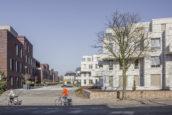 Spoorzone Brinklaan Bussum – LEVS architecten