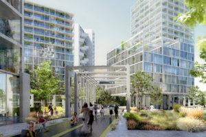 ARC19: Bajeskwartier Amsterdam – OMA, LOLA Landscape en FABRICations