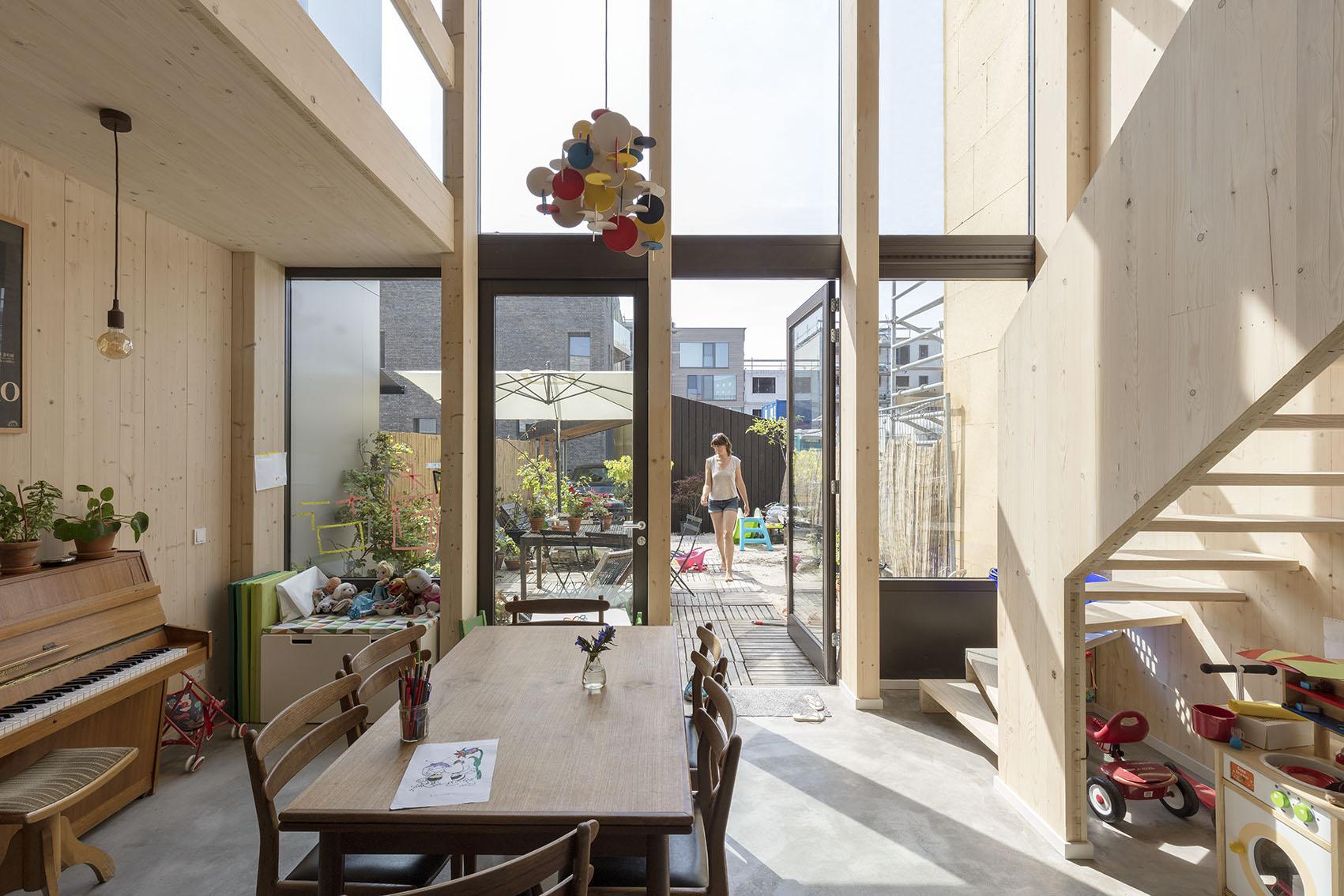 Vakantiehuis te koop heerlijk houten huis recrahome