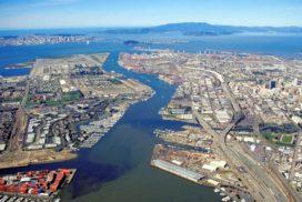 Team HASSELL+ geselecteerd voor Resilient Design wedstrijd San Francisco Bay Area