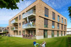 ARC17 Architectuur: Puyckendam – Korbee van der Kroft Architecten BNA
