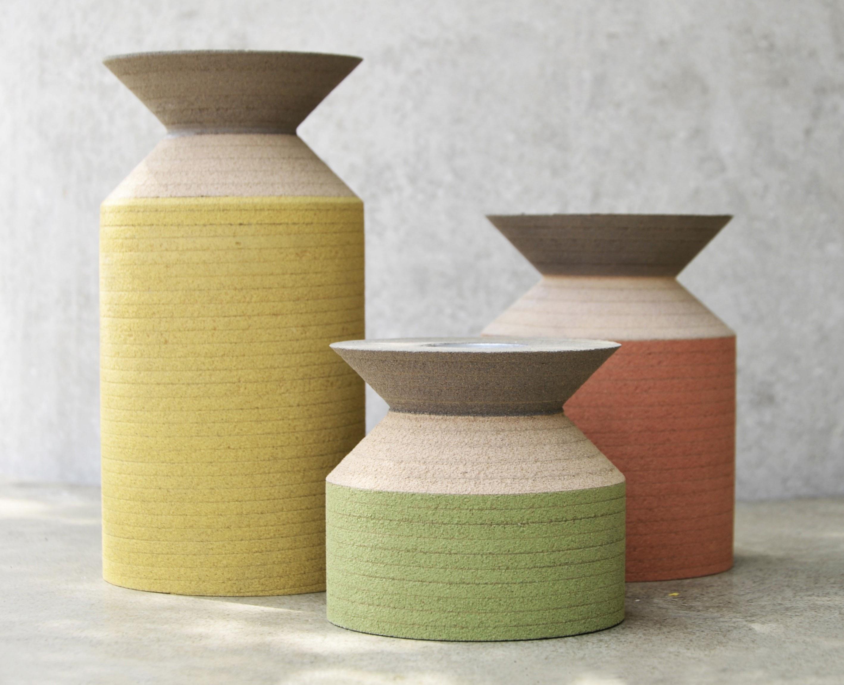 <p>Ook-het-werk-van-Stefano-Sabatè-zoals-dit-Dorico-Moderno-gemaakt-van-Furniture-linoleum-is-te-zien-bij-Forbo-Flooring-in-de-Kazerne</p>
